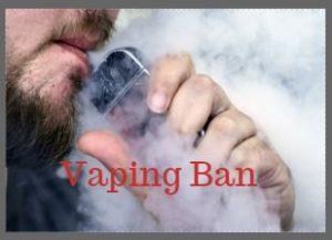 Vaping-Products-ban