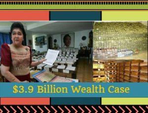 Philippine Court Dismisses Case Seeking $3.9 Billion of Marcos Wealth