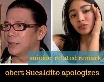 ABS-CBN Investigates Jobert Sucaldito's Insensitive Remarks on Nadine Lustre
