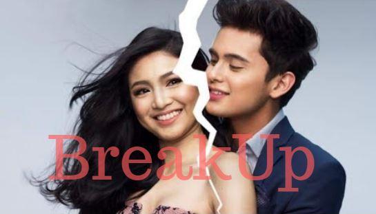 Tito Boy Confirms James Reid and Nadine Lustre's Breakup
