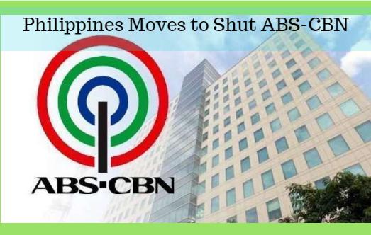 Duterte Tries To Shut Philippines Biggest TV Station ABS CBN