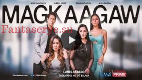 Magkaagaw March 17 2020 Pinoy HD Full Episode