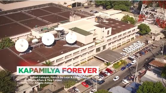ABS CBN Kapamilya Forever