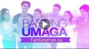Bagong Umaga Kapamilya Channel Teleserye