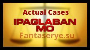IPAGLABAN MO Episodes
