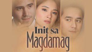 Init sa Magdamag ABS CBN Pinoy Teleserye