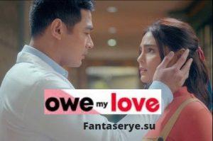 OWE My Love GMA Teleserye