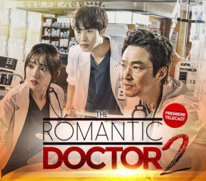 The Romantic Doctor full episode