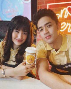 Heartful Cafe GMA