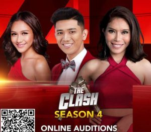 The Clash Season 4 Auditions Online