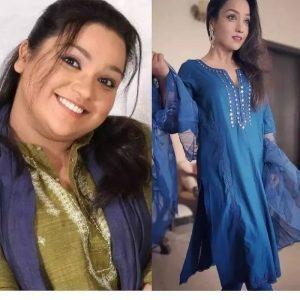 Uroosa Siddiqui weight loss