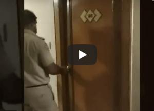 Mumbai DC viral video