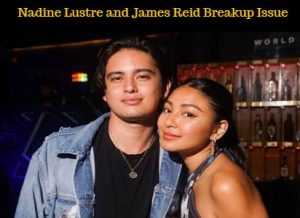 Fans Defend Nadine Lustre and James Reid over Breakup Issue