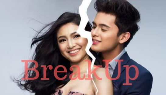 Tito Boy Confirms James Reid and Nadine Lustre's Breakup
