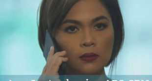 Starla Actress Judy Ann Santos leaving ABS CBN Channel?