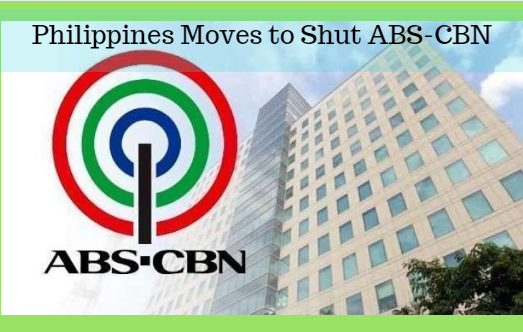 Duterte Tries To Shut Philippines Biggest TV Station ABS CBN