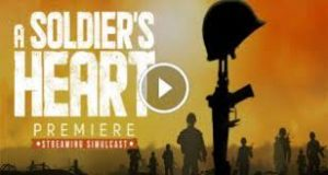 A Soldier's Heart July 8 2020 Pinoy HD Full Episode