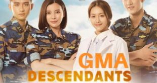 Descendants of the Sun March 31 2020 Pinoy HD Full Episode