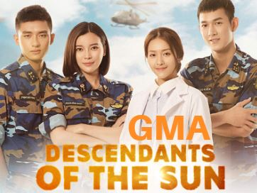 Descendants of the Sun March 9 2020 Pinoy HD Full Episode