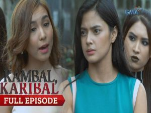 Kambal Karibal March 26 2020 Pinoy HD Full Episode