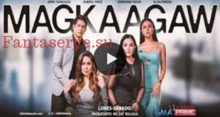 Magkaagaw March 31 2020 Pinoy HD Full Episode