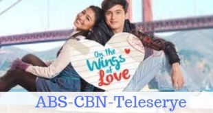 On The Wings Of Love April 7 2020 Pinoy HD Full Episode