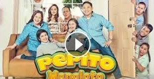 Pepito Manaloto July 25 2020 Pinoy HD Full Episode
