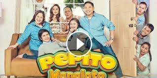 Pepito Manaloto March 28 2020 Pinoy HD Full Episode