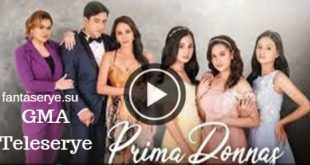 Prima Donnas March 31 2020 Pinoy HD Full Episode