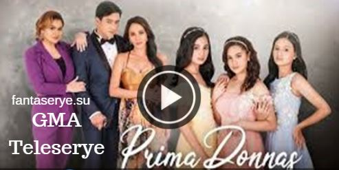 Prima Donnas March 2 2020 Pinoy HD Full Episode