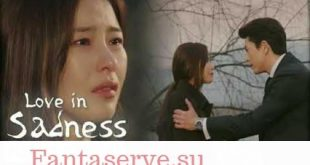 Love in Sadness April 8 2020 Pinoy HD Full Episode