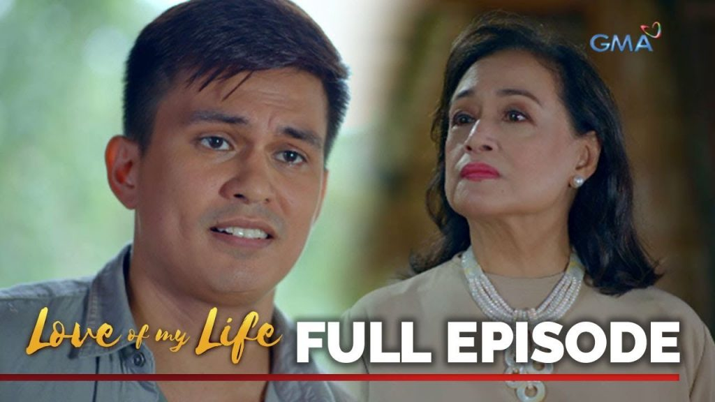 Love of My Life March 9 2020 Pinoy HD Full Episode