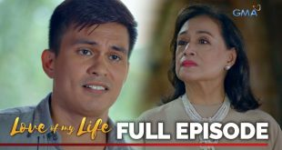 Love of My Life March 31 2020 Pinoy HD Full Episode