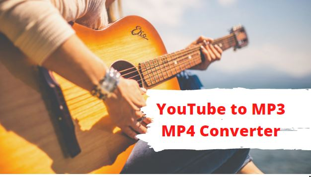 5 Best YouTube to MP3 MP4 Converter of 2020