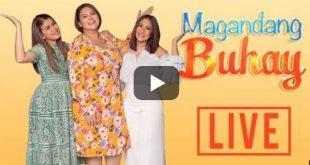 Magandang Buhay July 3 2020 Pinoy HD Full Episode
