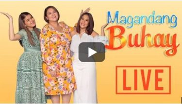 Magandang Buhay Full Episode