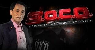 SOCO July 25 2020 Pinoy HD Full Episode