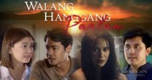 Walang Hanggang Paalam Full Episode