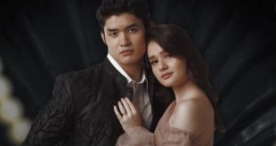 Grae Fernandez and Kira Balinger Ang Sa Iyo Ay Akin