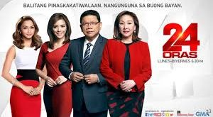 24 Oras News Today