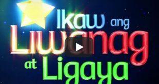 Ikaw ang Liwanag at Ligaya Christmas Station ID 2020
