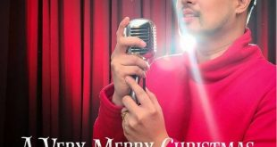 Jed Madela Christmas song 'A VERY MERRY CHRISTMAS'