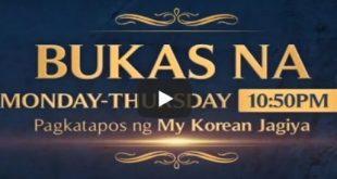 VIP Bukas Na full episode