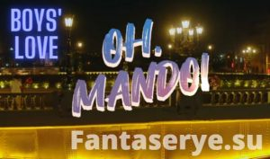 oh mando full episode