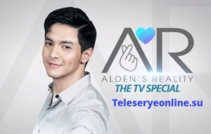 Alden Reality The TV Special