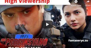 Ang Probinsyano high viewership on Kapamilya Online Live