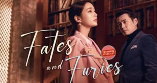 Fates and Furies January GMA Full Episode