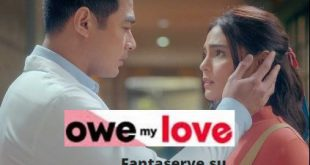 OWE My Love GMA Teleserye