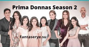 Prima Donnas Season 2