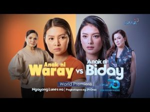 Waray vs Biday full episode